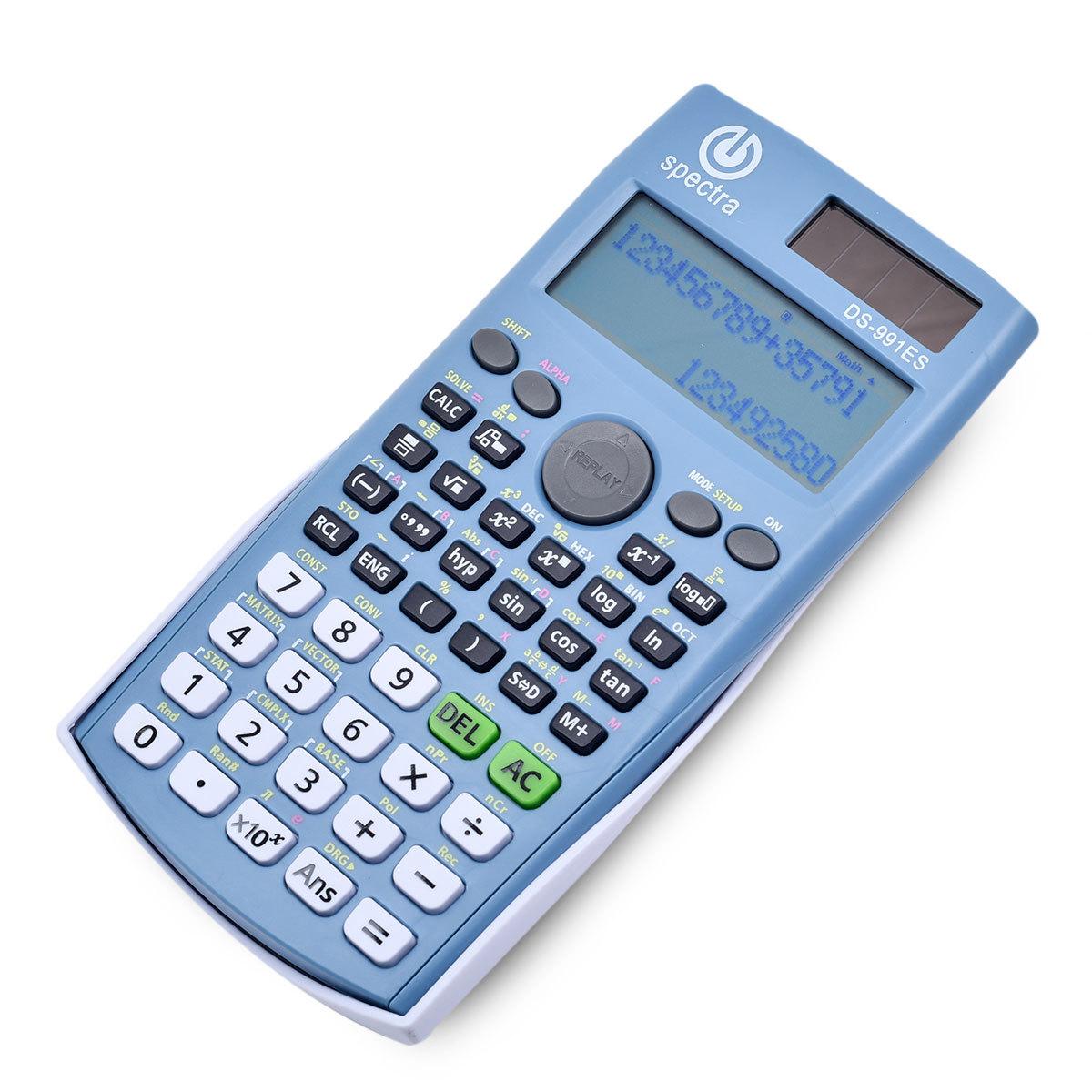 Office Depot: Calculadora 991ES clon