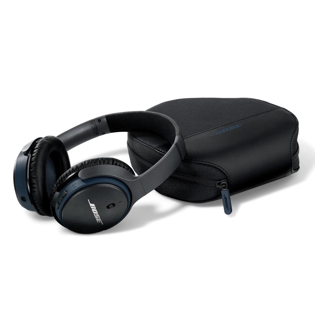 Sears: Audífonos Inalámbricos SoundLink II Bose