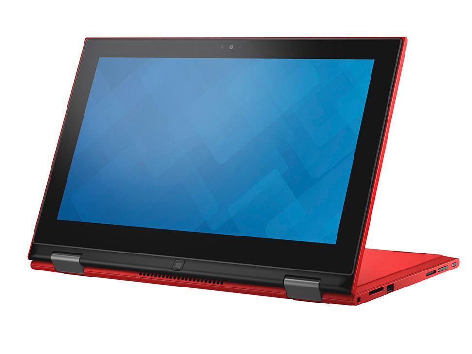 Liverpool: Laptop Dell Inspiron 2 en 1 modelo I3158_I3T450RW10S  + 18 MSI