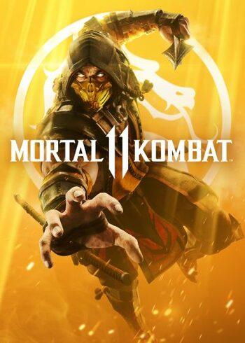Eneba: Mortal Kombat 11 Steam Key