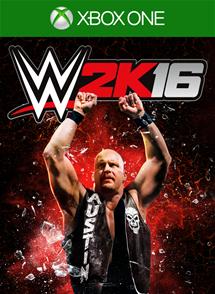 Xbox One Gold: Juega WWE 2K16 Gratis Del 16 Al 19 De Junio