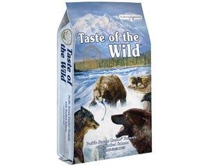 +KOTA: Taste of Wild 12.7 Kilos