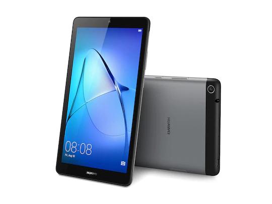 Liverpool: Tablet Huawei MediaPad T3 7 Pulgadas 8 GB gris