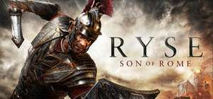 Steam: Ryse: Son of Rome