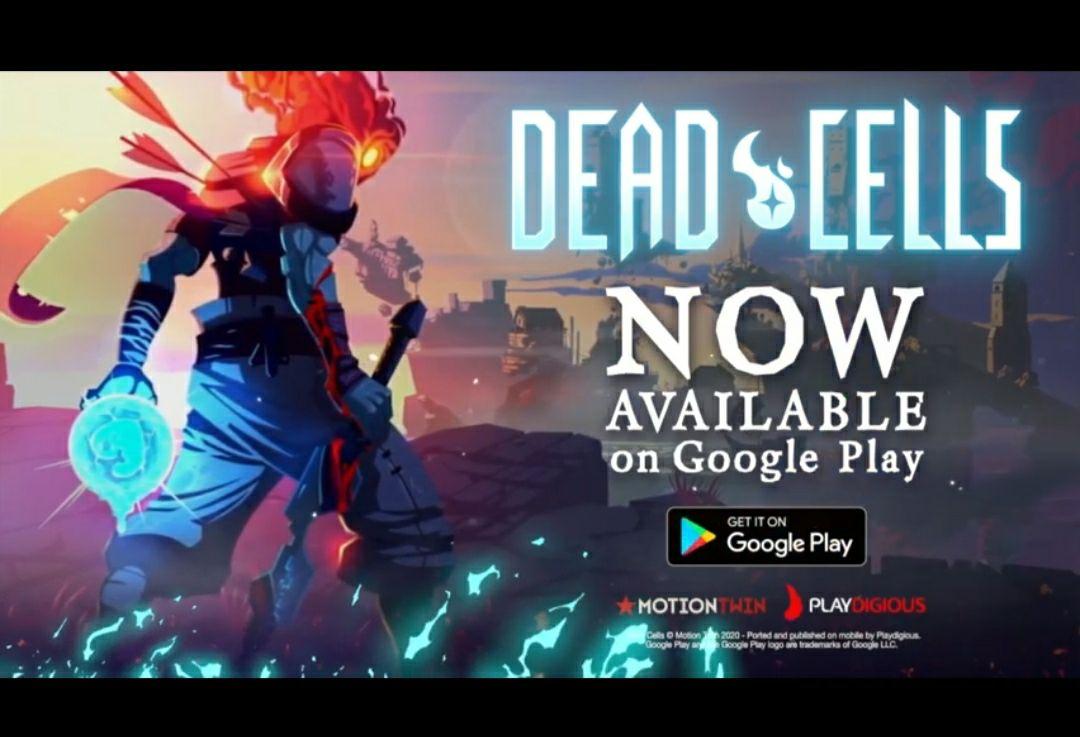 Google Play: Dead Cells