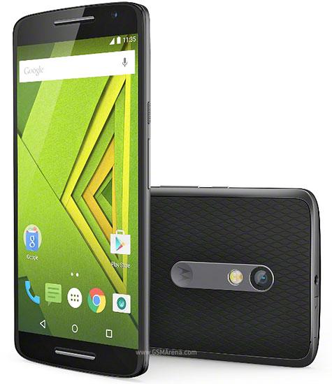 Elektra en línea: Motorola Moto X Play 16 GB Desbloqueado Negro a $4,499