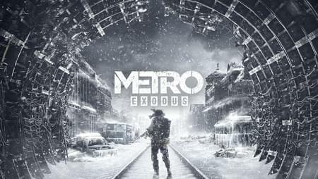 GOG: Metro Exodus