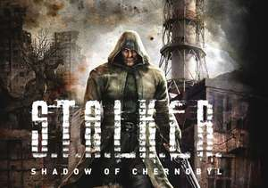 Gamivo: S.T.A.L.K.E.R.: Shadow of Chernobyl [GOG]