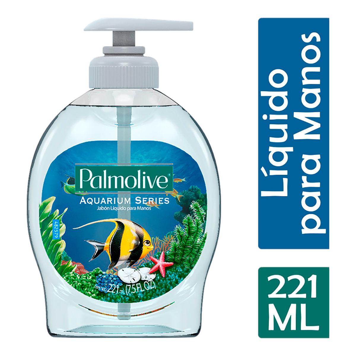 Chedraui: Jabón líquido Palmolive y Recopilación de mis favoritos