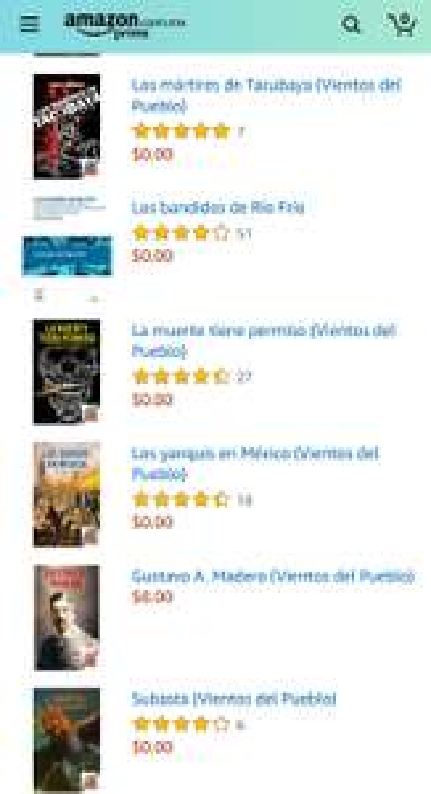 Amazon Kindle: Libros del Fondo de Cultura Gratis