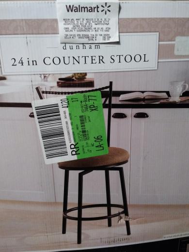 Walmart Poza Rica: silla alta a $150