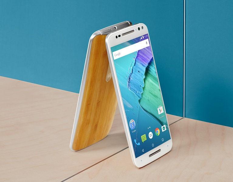Motorola tienda en línea: Moto X Style a $6,999