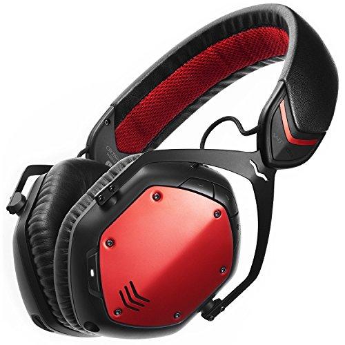 Amazon: V-MODA Crossfade Wireless Over-Ear Headphone
