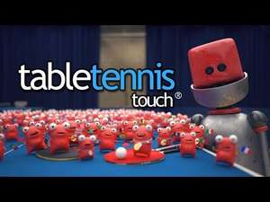 Google Play: Table Tennis Touch a $9
