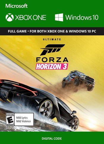 Eneba: Forza Horizon 3: Ultimate Edition (PC/Xbox One) Xbox Live Key ARGENTINA