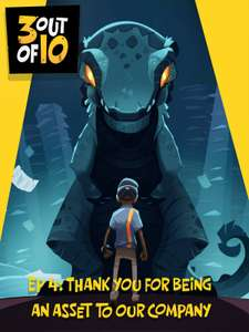 """Epic Ganes: 3 out of 10, EP 4: """"Thank You For Being An Asset"""" para PC"""