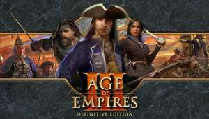 Steam: Age of Empires III Definitive Edition