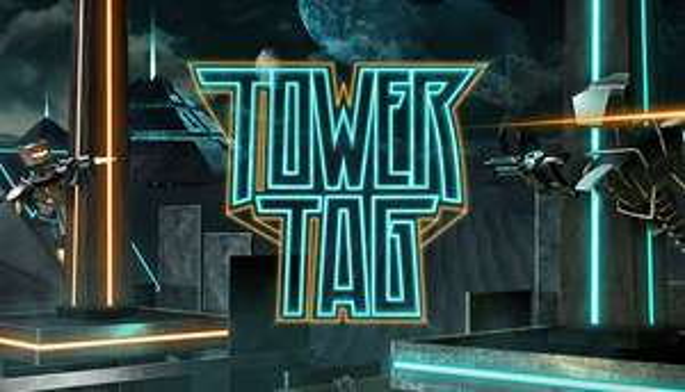 Steam VR : Tower Tag gratis