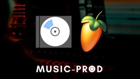 Udemy: Curso de FL Studio Masterclass 201 - En inglés