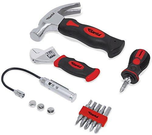 Amazon: Juego de 10 piezas de herramientas miniatura