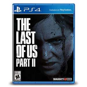 Amazon: The Last of US II
