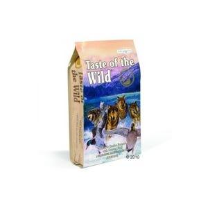 +Kota 40% + 15% de descuento en Taste of the Wild