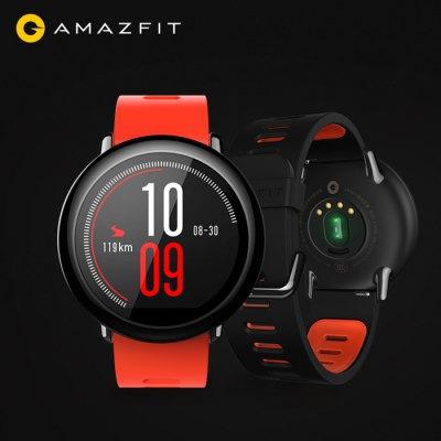 AliExpress: Amazfit Bit Lite $744 / Bip S $1172 / Amazfit Pace $1116