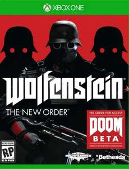 Xbox Live: descuento en juegos de Wolfenstein, Quake y Doom