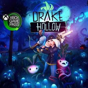 """Drake Hollow"" Llega a Xbox Game Pass [Xbox One]"