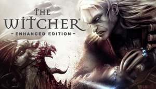 Steam: The Witcher: Enhanced Edition Director's Cut (Steam)