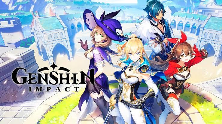 Genshin Impact *Pre-Registro* (PC, PS4, iOS y Android.)