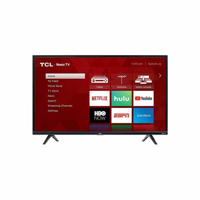 "Doto: Television Smart TV TCL 40"" Roku"