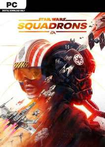 CD Keys: STAR WARS: SQUADRONS - Origin - Preventa