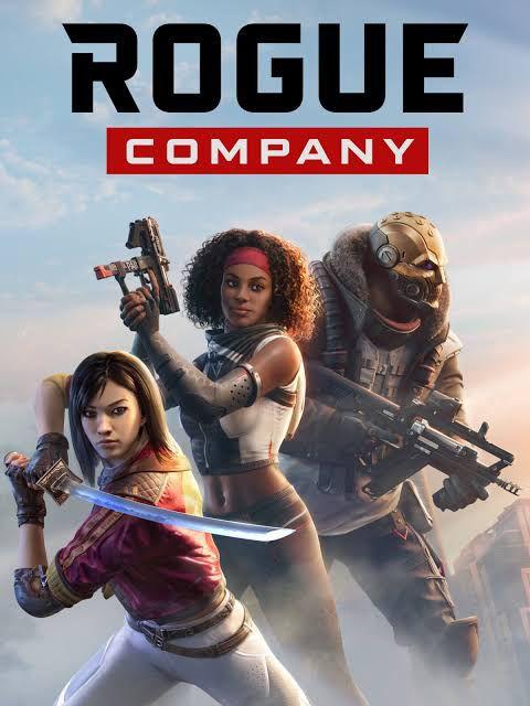 Rogue company: keys para todas las plataformas gratis