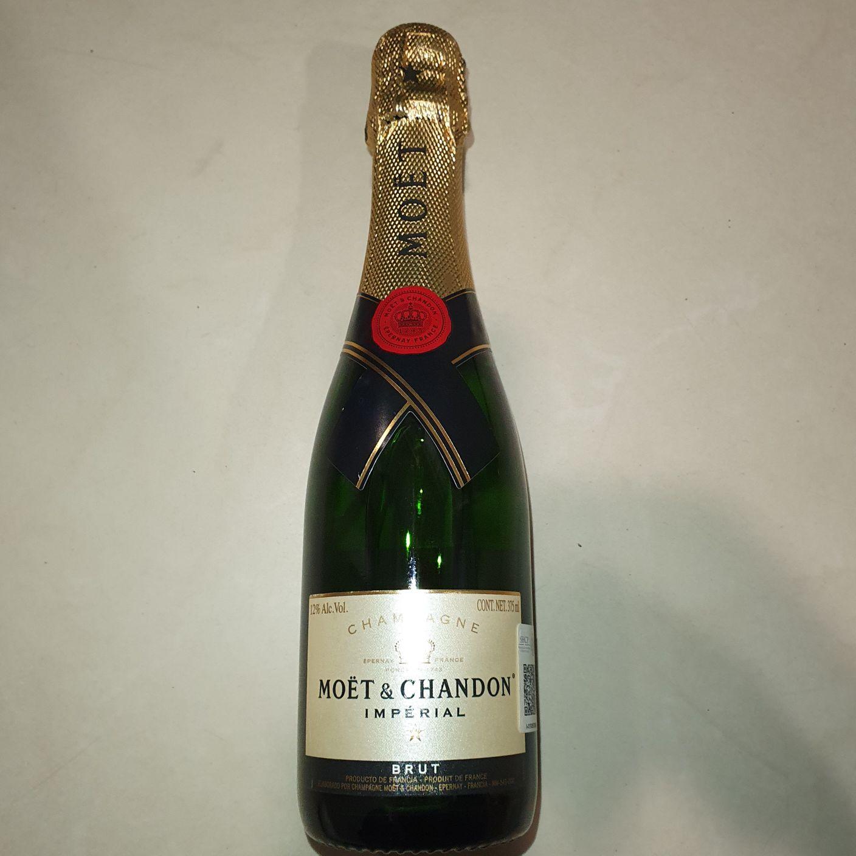 Superama: Champagne Moet & Chandon Imperial y mucho más