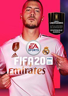 Origin: Fifa 20