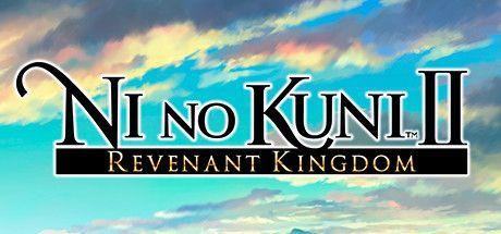 Steam: Ni No Kuni II Revenant