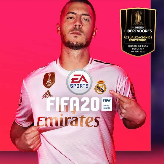 PS Store: FIFA 20 [PS4]