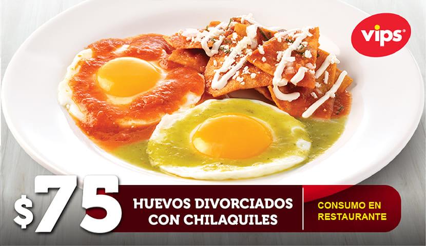 VIPS PROMOCIONES Y DESCUENTOS DE SEPTIEMBRE ¡2x1! 30% LEALTAD, CHILES EN NOGADA
