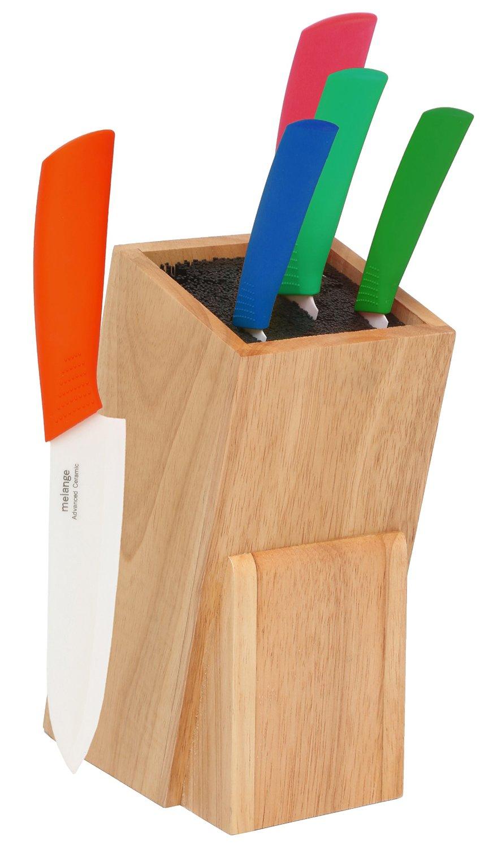 Amazon: set cuchillos de cerámica 5 piezas