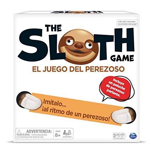 Amazon: SpinMaster El Juego del Perezoso Board Game