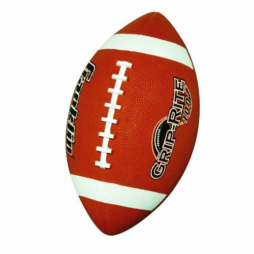 Amazon: Franklin Sports Grip-Rite 100 - Balón de fútbol para niños