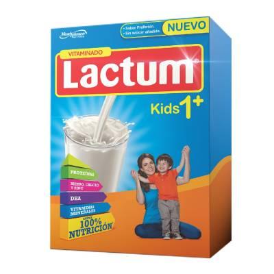 Walmart en linea y tienda: Lactum 1.2 Kg a 85 pesos