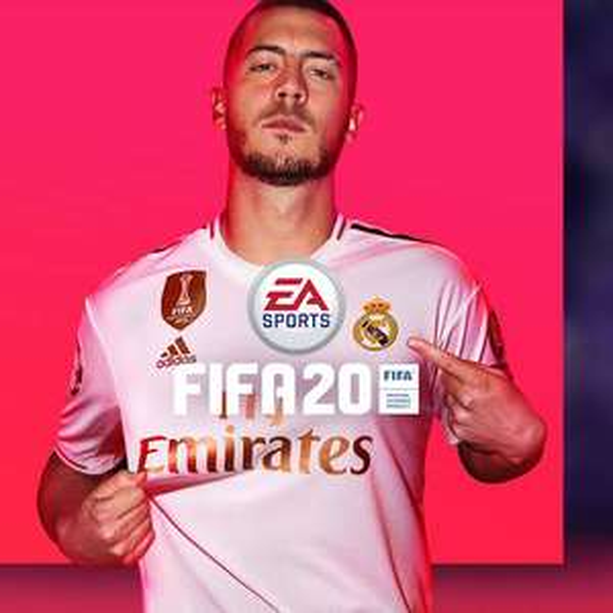 2Game : FIFA 20 [PC]