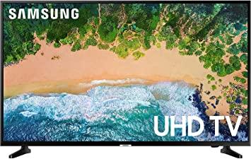 Walmart: TV Samsung 65 Pulgadas 4K Ultra HD Smart TV LED UN65NU6950FXZA (Reacondicionada)