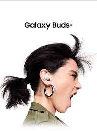 Samsung Store oficial: Samsung Galaxy Buds+ [Banorte TC 15%)