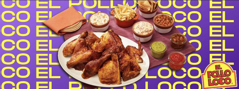 Pollo Loco: Miercolocos Septiembre