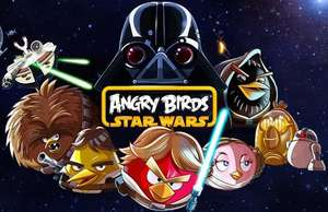 Angry Birds Star Wars gratis para dispositivos Android