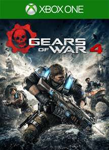 Xbox One: Reserva Gears Of War 4 Y Obtenlo Gratis Para PC + Gears 1,2,3 y Judgment Gratis