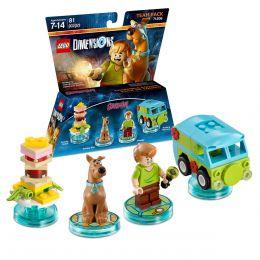 Sears en línea: Lego Dimensions varios sets que no están en Best Buy al 50%